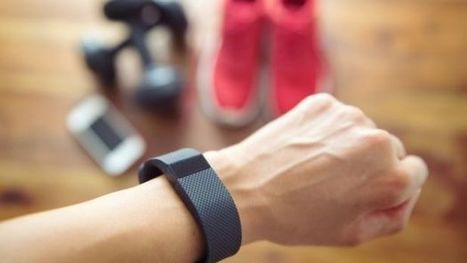 Life after Fitbit: do trackers really make a difference? | Healthcare updates | Scoop.it