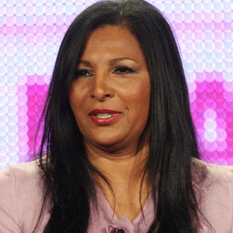 Pam Grier Biography | African Americans in Films and TV | Scoop.it