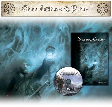 Shadows of Esteren - A Medieval Horror RPG: Occultism | Les Ombres d'Esteren | Scoop.it