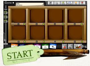 Museum Box: A New Presentation Tool | Fill Your Digital Schoolbox | Scoop.it