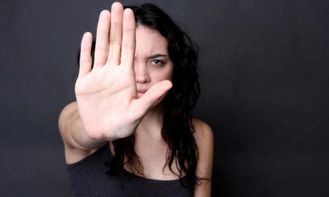 Io non ho paura: così si combatte la violenza sulle donne | genitorialità | Scoop.it