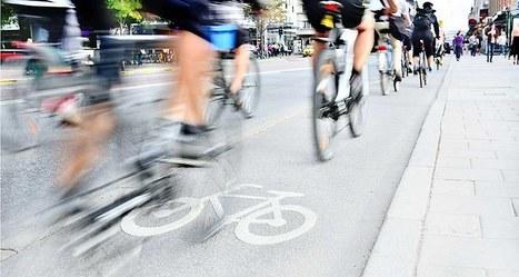 Les élus cherchent la martingale pour faire rouler les citadins à vélo | Cycling Tigers | Scoop.it