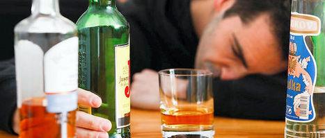 Alcoolisme: la campagne qui fâche, l'étude qui relativise | SANTE | Scoop.it