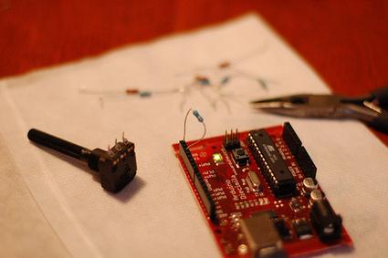 Arduino Playground - ArduinoSleepCode | Arduino, Netduino, Rasperry Pi! | Scoop.it