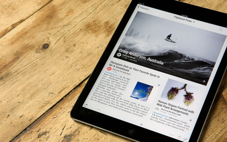 A Faster, More Beautiful Flipboard... Just in Time for a Faster, More Beautiful iPad | RSS Circus : veille stratégique, intelligence économique, curation, publication, Web 2.0 | Scoop.it