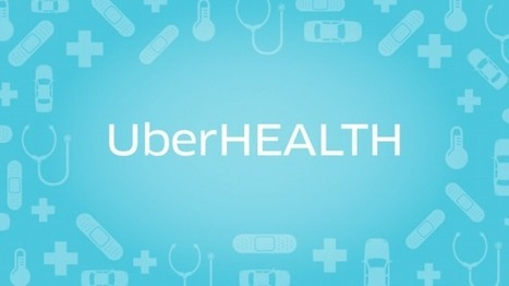 Why Apple and Google are good for healthcare… and Uber is not. #hcsmeu #hcsm   GAFAMS, STARTUPS & INNOVATION IN HEALTHCARE by PHARMAGEEK   Scoop.it