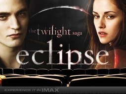 Twilight series « English Movies | Avengers | Scoop.it