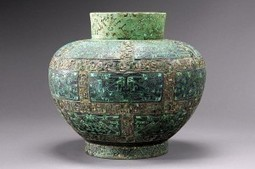 Voyage Into Ancient China's Bronzes - The Epoch Times | Ancient history | Scoop.it