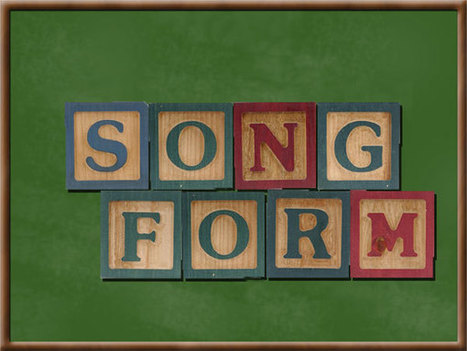 Song Structure Story Telling Form | MAXIMUMFEEDBACK.ORG | Scoop.it
