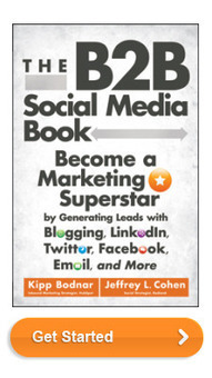 Breaking The Rules of B2B Social Media | Mastering Facebook, Google+, Twitter | Scoop.it