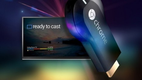 TeamBuy Sells Chromecast For $51 – Taxes & Shipping Included   Androidheadlines.com   chromecast   Scoop.it