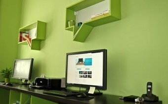 40 Cool Designer's Workstations | profile | Scoop.it