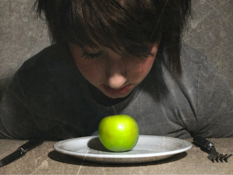 The Distorted Body Image and Prevalence of Eating Disorders | Think Tank Magazine | thebritishcbtcounsellingservice.com | Scoop.it