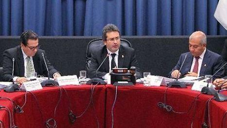 """Juan Jiménez: """"Inseguridad es el problema número uno del país""""   Perú   Scoop.it"""