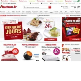 Codes promo Auchan valides et vérifiés à la main | codes promo | Scoop.it