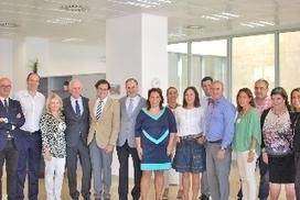 El CGPJ premia al Tribunal Superior de Murcia por la Unidad de Mediación Intrajudicial   IMPUESTOS TAXES   Scoop.it