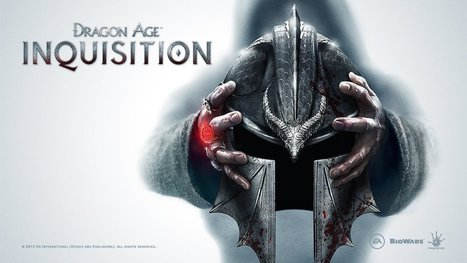 Dragon Age Inquisition DLCs and Crack__3DM Deluxe Edition ~ Gamers Kitchen | AbominationGames.net | Scoop.it