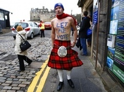 Scottish to vote on independence in 2014: minister | My Blog News Updates | Scoop.it