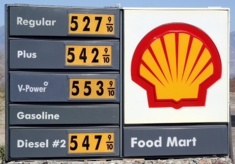 The true cost of gasoline? $13 a gallon | Sustainable Futures | Scoop.it