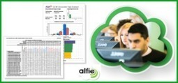 Product Review: Alfie (Assessing Learning for Informed Education) Assessment | UKEdChat.com - Supporting the #UKEdChat Education Community | Links from #ukedchat sessions | Scoop.it