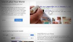 Google Plus,nuovo algoritmo per la ricerca di Immagini - Networkey | Nico Social News | Scoop.it