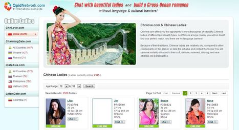 Online Dating: The Nature Of Women --- Must-read For Getting A Foreign Wife   Online Dating   Scoop.it