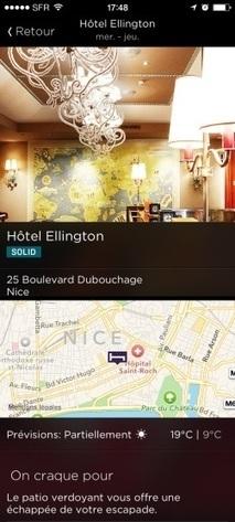 HotelTonight, VeryLastRoom : qu'apportent aux hôteliers les applis deréservation de dernière minute? | Médias sociaux et tourisme | Scoop.it