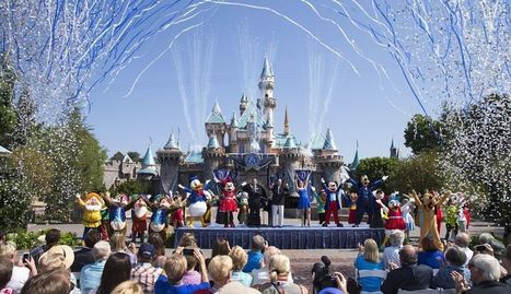 4 things businesses can learn from Disneyland | Guest Service | Scoop.it