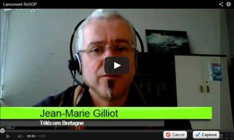 ReSOP - un MOOC sur les réseaux sociaux comme Outils Pédagogiques | Techno@pédagogie | Scoop.it