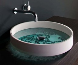 Boutique hotel wins a style over substance award for its impractical bathrooms | NewsBiscuit | enjoy yourself | Scoop.it