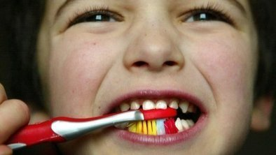 Government Intervention: Nursery toothbrushing saves £6m | Economics News | Scoop.it