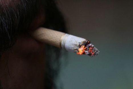 Le tabac accélère le vieillissement du cerveau | Seniors | Scoop.it