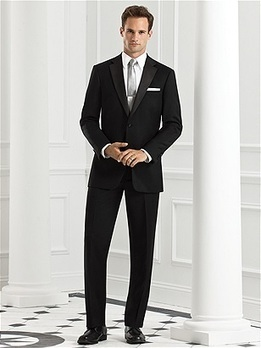 Dessy - After Six Classic Tuxedo | fashion | Scoop.it