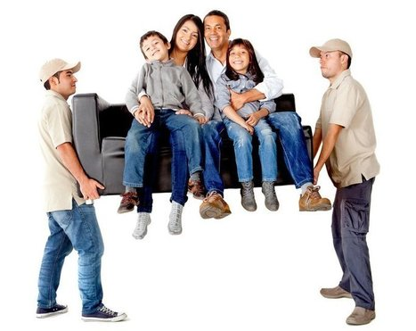 Residential Moving | Great BC Movers | Scoop.it