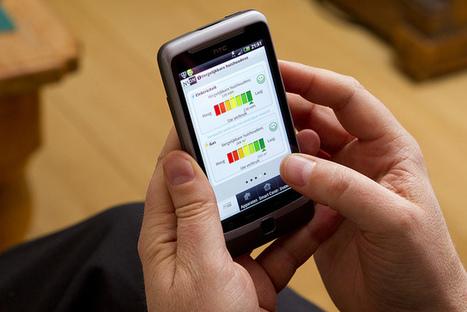 Comment se fait-il qu'un smartphone consomme plus d'énergie qu'un réfrigérateur ? | Energy Market - Technology - Management | Scoop.it