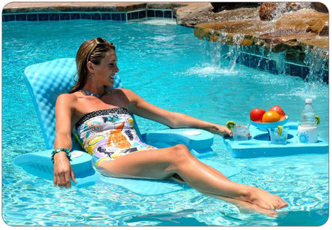 Pool Leak Detection Services in Isle of Palms   Leak Masters USA   Scoop.it