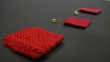 Les carrés rouges entrent au Musée [vidéo] | Archivance - Miscellanées | Scoop.it