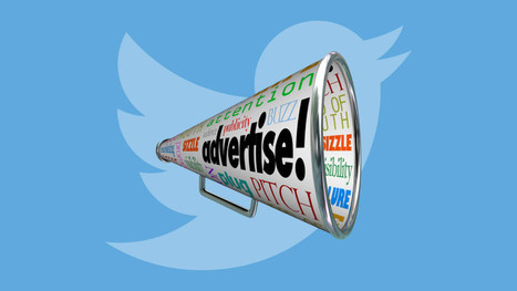Twitter Gives Advertisers Access To More Than 1,000 Big Data Target Audiences | Social Media Useful Info | Scoop.it