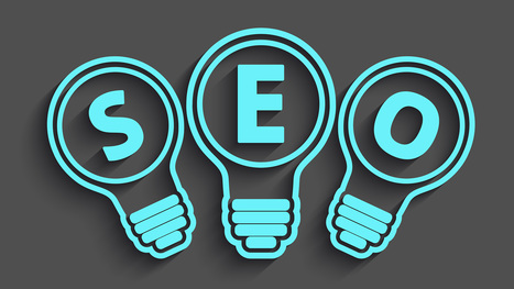 7 quick SEO hacks for the SEO newbie | Social Media, SEO, Mobile, Digital Marketing | Scoop.it