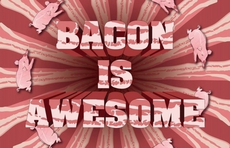 Baltimore's Very Own Bacon Festival | In Good Taste | Baltimore ... | World Of Social Media By Justin Matthew | Scoop.it