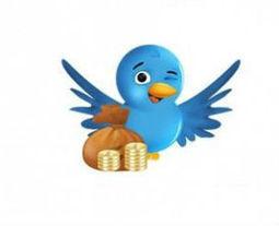 Ganar dinero con Twitter. Aprende como y donde. | Como ganar dinero en Internet | Scoop.it