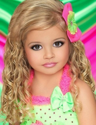 toddlers and tiaras Photo: T&T glitz | Beauty Pageants | Scoop.it