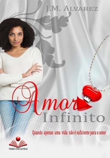 Conheça J.M. Alvarez, autor de Amor Infinito em Notícias & Babados // por Paty | Ficção científica literária | Scoop.it