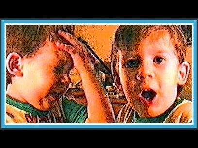 ✔ Cute Kid Mispronouncing 'Octopus' & Describing His Seesaw 'Accident' - Funny Home Video - 1991 | supreme moments | Scoop.it