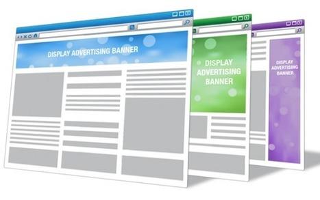 Display advertising: è l'inizio della fine? - Inside Marketing | @nebmarketing - Notizie e novità sul Marketing | Scoop.it