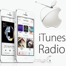 Apple to roll out iTunes radio along with new iOS 7 system update   News Portal   Scoop.it