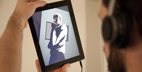 Le Paradis du Web - Tendances et innovations digitales | Tendances design web | Scoop.it