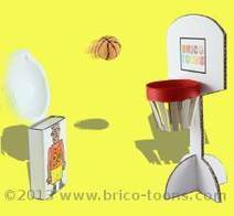 Basket-ball | Brico Toons | Scoop.it