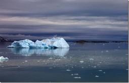 """Los océanos """"dirigen"""" los contaminantes orgánicos hacia el Ártico   Laura Rípodas Raro   Scoop.it"""
