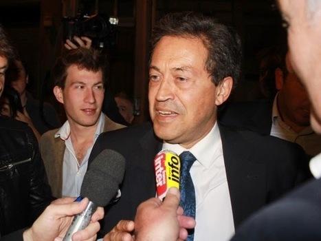 Lyon Mag - Georges Fenech obtient le prix du jury du livre numérique 2013 | Propagande Noire | Scoop.it